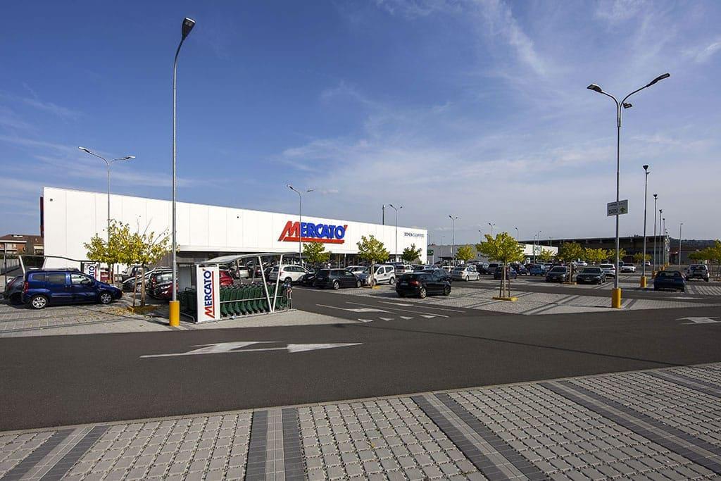 Supermercati | Mercatò Corso Venezia | | Ruscalla Renato S.p.a. | Asti