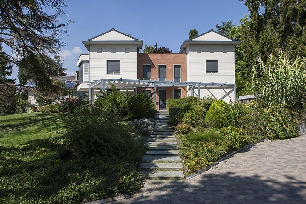 Villa Venezia a Quattordio Alessandria Ruscalla Renato Spa